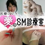 医療プレイ 愛のSM診療室